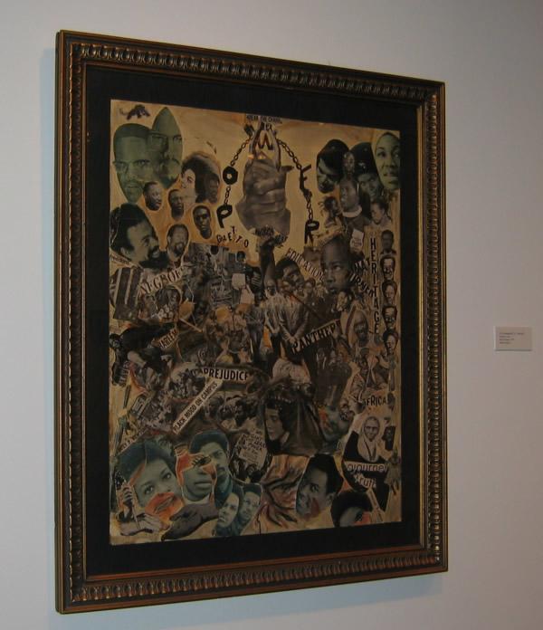Black Power by Esmeralda M.A. Thornhill