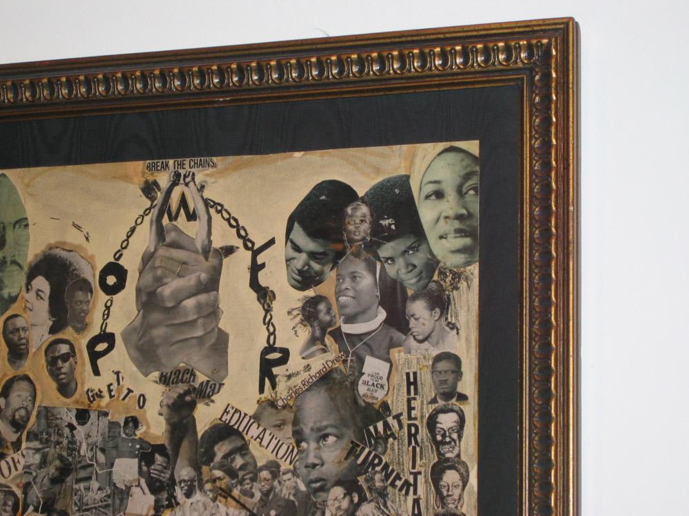 Black Power (Details)