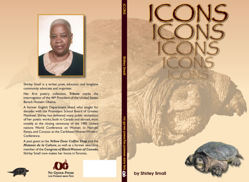 Icons by Shirley Small