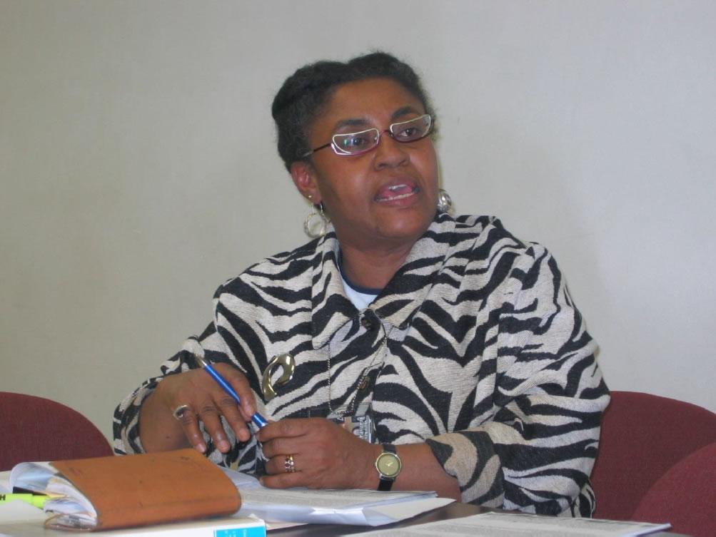 Graduate Seminar, Temple University, 2006